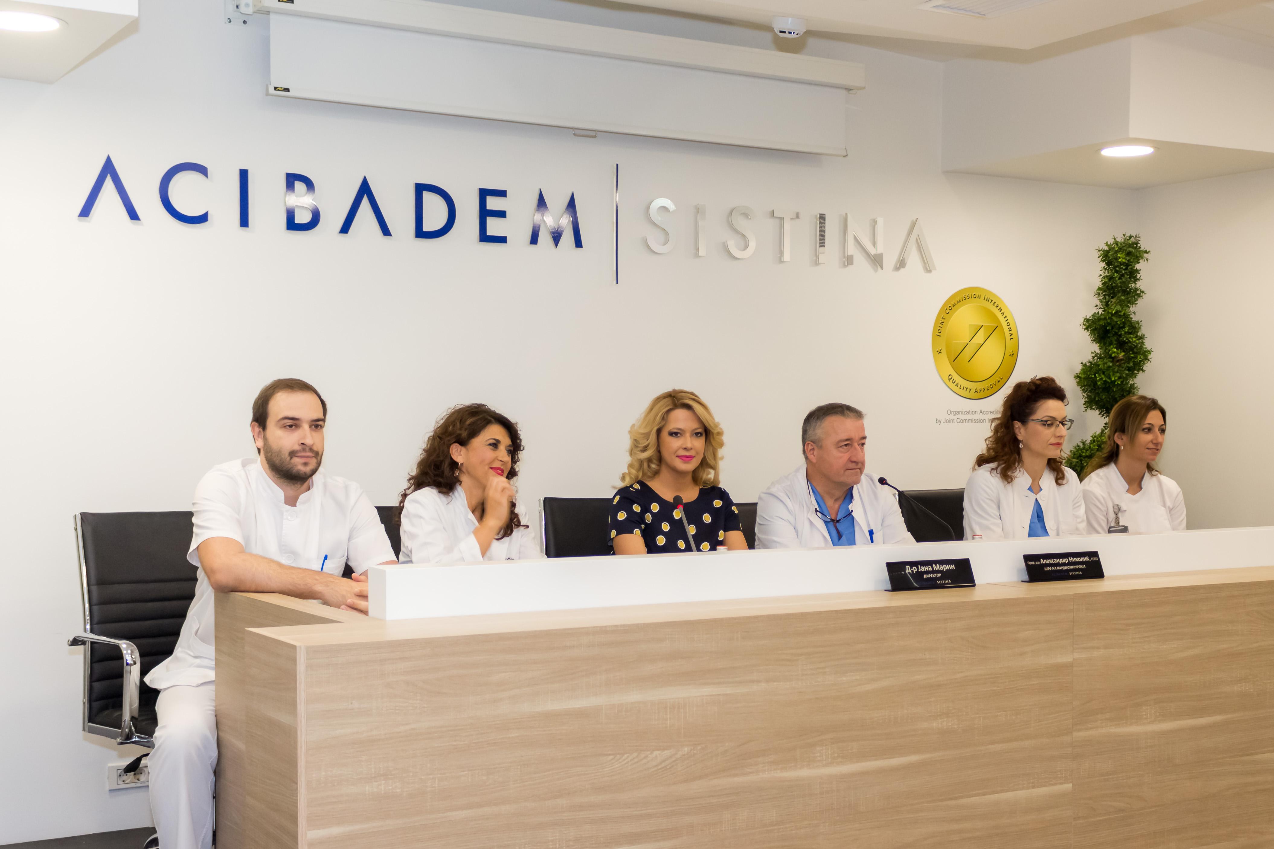 Macedonia Hospital | SynCardia